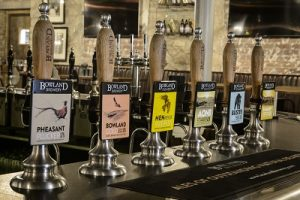 Bowland Brewery named as Cask Ale Centre of Excellence - Marketing